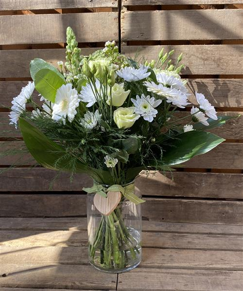 Florist's Choice Vase Arrangement